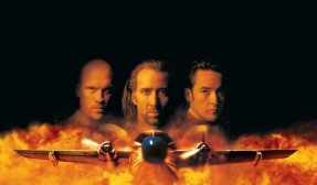 Con Air: Lot skazańców
